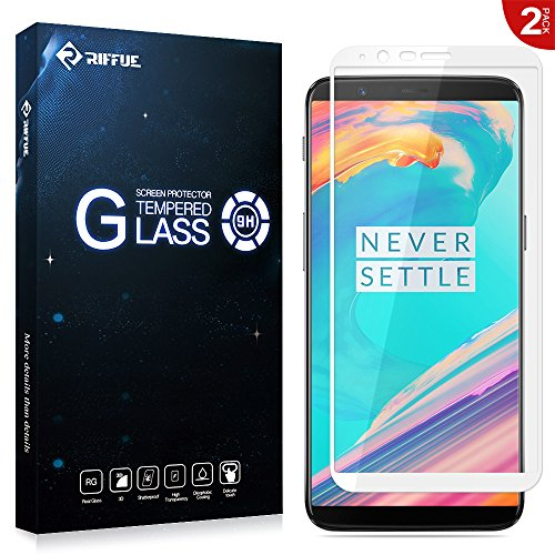 Slim Tempered Glass Screen Protector Film for OnePlus 2 (Clear) - 7