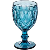 Jogo de 6 Taças de Vidro para Água Rojemac Transparente
