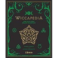 Wiccapedia:una guia para brujas modernas