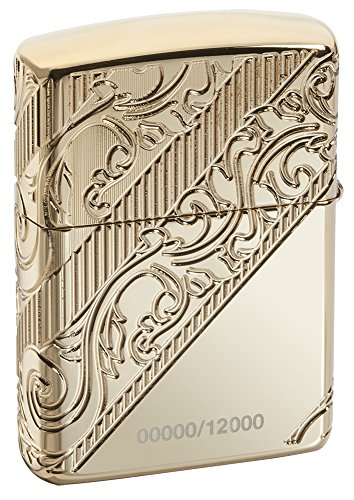 Zippo 2018 Lighter of The Year Gold by Zippo (Image #2)