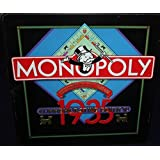 Monopoly 1935 Commemorative Edition Board Game (Parker Brothers)
