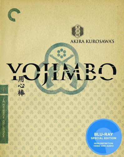 Yojimbo (The Criterion Collection) [Blu-ray] by Criterion
