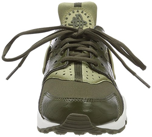 Run WMNS Olive Femme Cargo Formateurs Air 201 Huarache Multicolore Les NIKE Neutral dtaqw1q