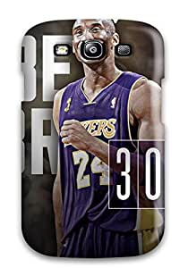 los angeles lakers nba basketball (9) NBA Sports & Colleges colorful Samsung Galaxy S3 cases 4617569K453942177