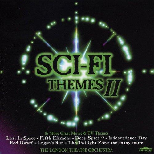 Sci-Fi Themes II
