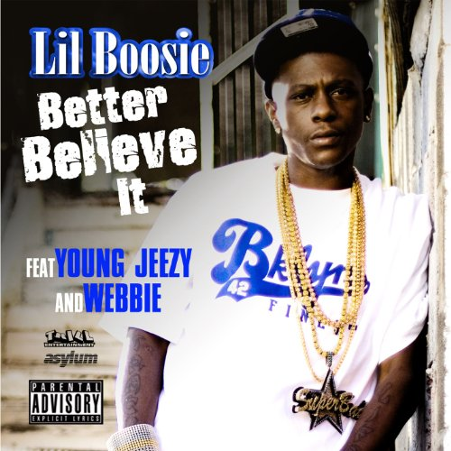 Better Believe It [Feat. Young...
