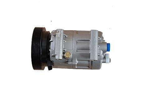 NRF 32208 Compresor, aire acondicionado
