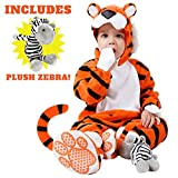 Baby Tiger Costume Deluxe Set by Spooktacular Creations