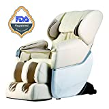 PayLessHere Full Body Shiatsu Massage Chair Zero Gravity w/Heat...