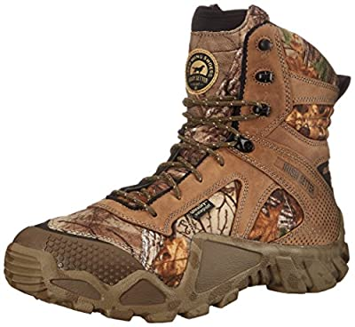 "Irish Setter Men's Vaprtrek 8"" 400 Gram Hunting Boot"