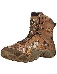 "Irish Setter Men's 2873 Vaprtrek 8"" Hunting Boot,Realtree Xtra"