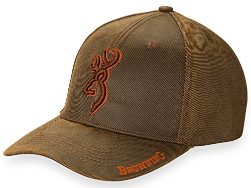 Browning, Cap, Rhino, Brown from Browning