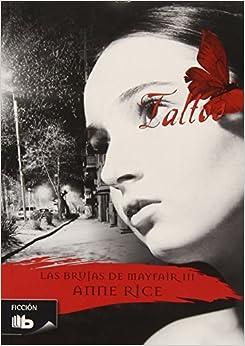 Book Taltos (Las Brujas de Mayfair)