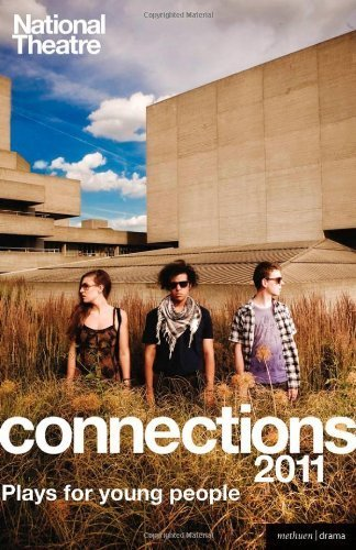 Graham Hall Tree (National Theatre Connections 2011: Plays for Young People (Play Anthologies) by Samuel Adamson (2011-03-17))