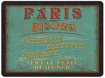 Pimpernel - Sets de Table - Lunchtime - Boîte de 4: Amazon.fr ...