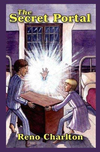 The Secret Portal (The Secret Portal, Book 1)