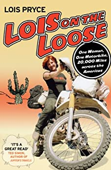 Lois on the Loose by [Pryce, Lois]