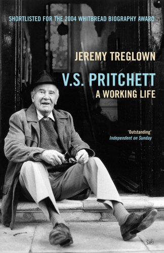 Download V.S. Pritchett: A Working Life pdf epub