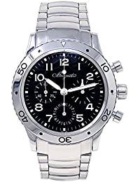 Type XX automatic-self-wind male Watch 3800ST/92/SW9 (Certified. Breguet