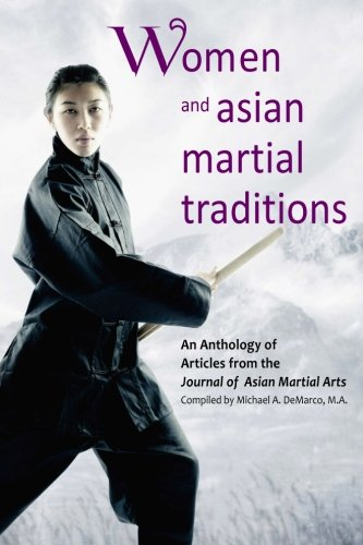 Women and Asian Martial Traditions