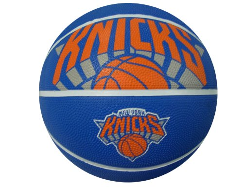 Spalding Courtside Outdoor Rubber Basketball