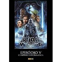 Star Wars. O Império Contra-ataca - Episódio V