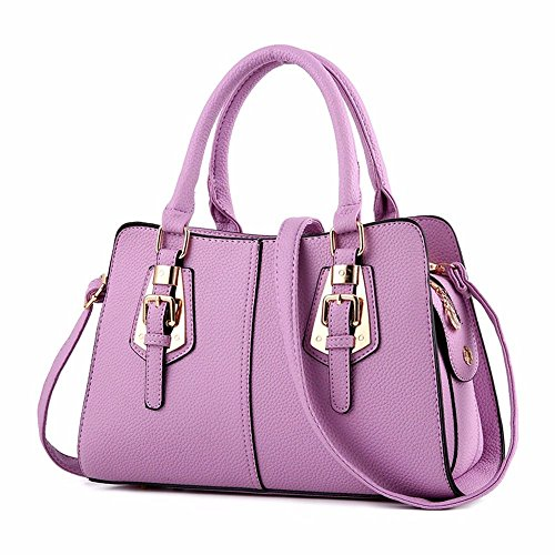 Hand New Violet Bag Clutch Wedding Ladies Light Bridal Bag Grey Evening Party S4r0wSq7