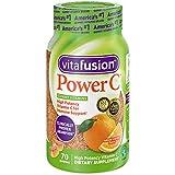 Vitafusion Power C Gummy Vitamins, 70ct