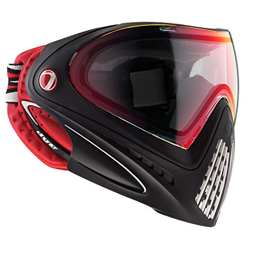 Dye Precision I4 Thermal Paintball Goggle   Dirty Bird