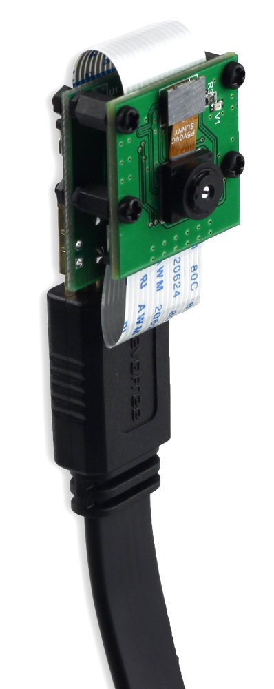 Arducam CSI to HDMI Cable Extension Module with 15pin 60mm FPC Cable