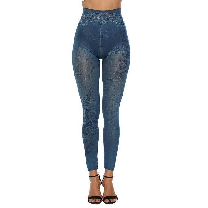 Ansenesna Pantalones Mujer Verano 2019 Largos Moda Vaqueros ...