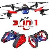 Best N/A Drones Fpvs - Retear Remote Fpv HD Camera 3 in 1 Review