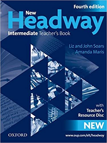 Headway Upper Intermediate Teachers Book
