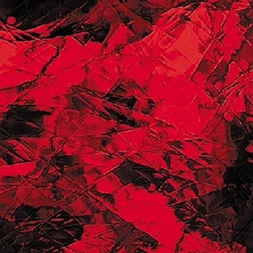 (Spectrum Ruby RED Artique Stained Glass Sheet - 8