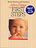 img - for Your Baby's First Steps book / textbook / text book