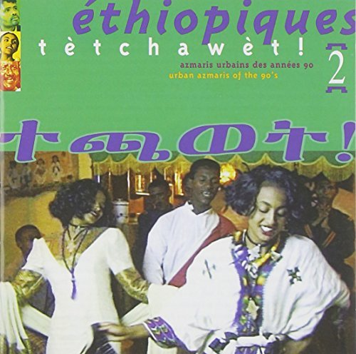 Ethiopiques 2: Tetchawet: Urba 2004-04-06 Max 48% OFF Fees free!! Various by