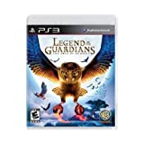 New Warner Bros. Legend Of The Guardians: The Owls Of Ga' Hoole Ps3 Excellent Performance by Warner Bros.