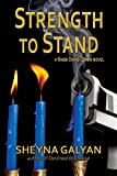 Strength to Stand (Rabbi David Cohen Book 2)