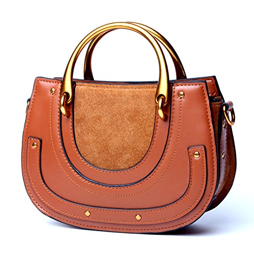 cartoon oblique Pipulade Peacock shoulder Gray brown cross single handbag pig Blue package Handbag bag Tqf0IR
