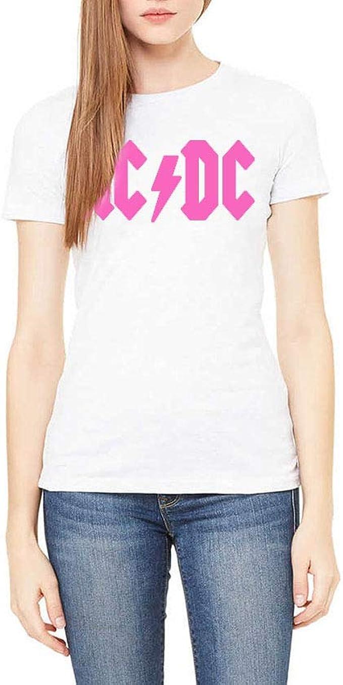 Camiseta AC/DC: Amazon.es: Ropa y accesorios