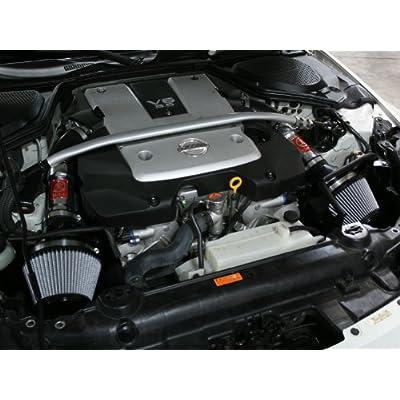 aFe TR-3004P Takeda Cold Air Intake System: Automotive