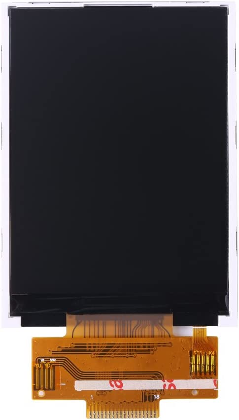 Yosooo Display Module LCD Modules 2.8 inch Serial 240320 SPI Color TFT LCD Panel Serial Port Module