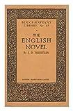 The English novel, (Benn's sixpenny library. [no. 87])