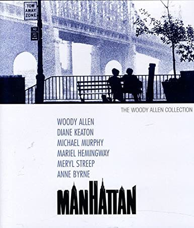 Manhattan Edizione: Stati Uniti Reino Unido Blu-ray: Amazon.es ...