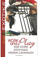 Work and Play Paperback