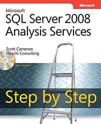 Microsoft® SQL Server® 2008 Analysis Services Step by Step (Step by Step (Microsoft))