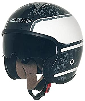 Suomy ks700005.3 Casco Moto, multicolor, ...