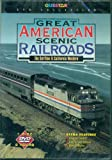 The Surfline & California Western Rail Journeys (Great American Scenic Railroads)