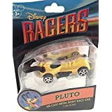 Disney Park Racer Pluto Diecast Model Car Racers NEW by Disney