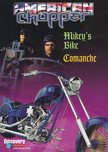 American Chopper: Mikey's Bike/Comanche by Discovery Channel